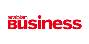 Arabian Business - logo